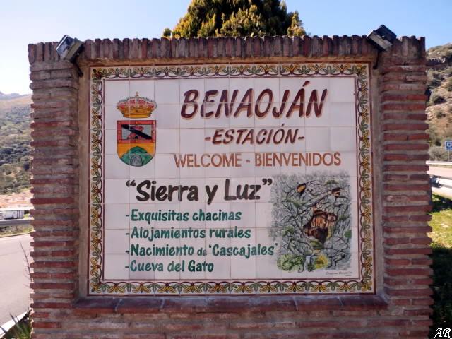 Benaoján