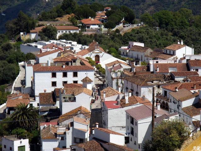 Benarrabá - Serranía de Ronda