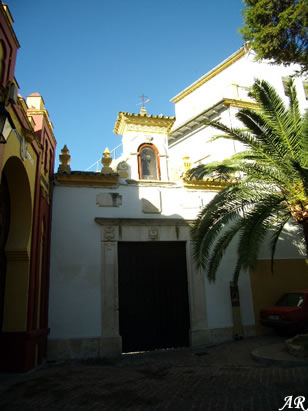 Iglesia de las Escolapias, Convento-Colegio de las Madres Escolapias de Cabra