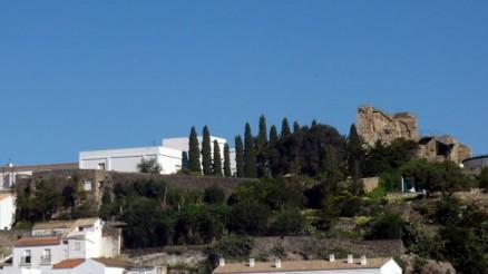 Castillo de Alcalá de los Gazules
