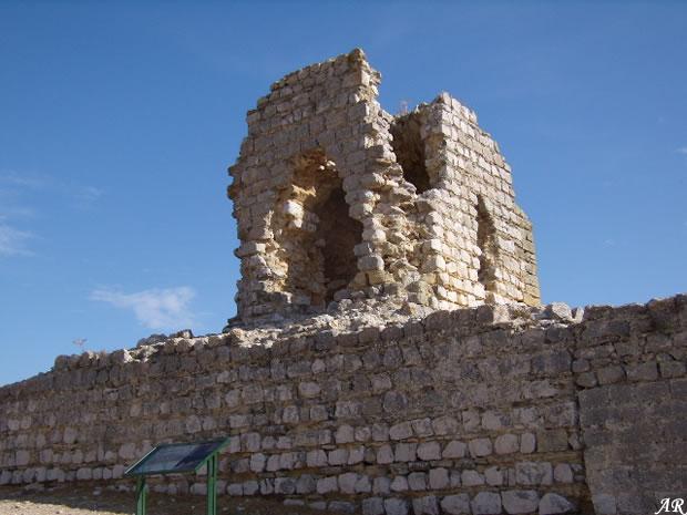 Torre y Cuerpo de Guardia