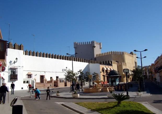 Castillo de los Molares