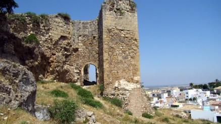 Castillo de Morón de la Frontera