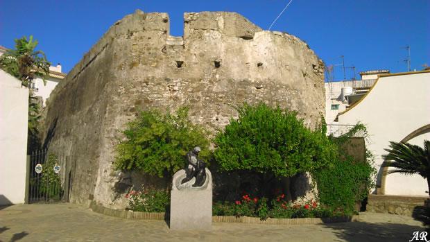 Castillo de San Luis