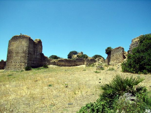 Castillo de Setefilla