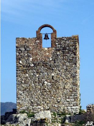 Aguila Castle