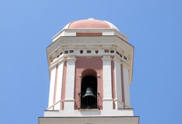 Torre del Reloj Estepona