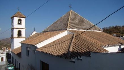 Iglesia de San Miguel Arcángel de Guaro