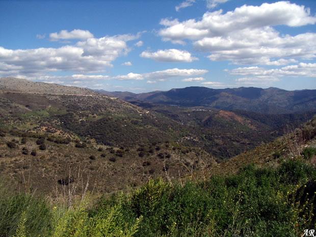 Baños Arabes Ronda Direccion:Mirador de Atajate, Serranía de Ronda y Valle del Genal