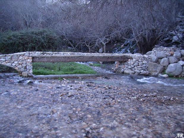 Mirador de Hondonero