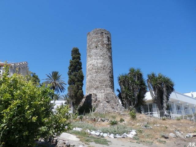 The Casasola or Baños Watchtower