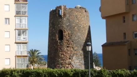 Torre de Saladavieja - Estepona