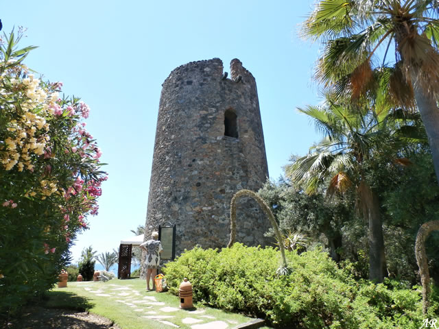El Padron Tower