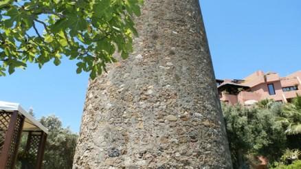 Torre del Padrón - Estepona