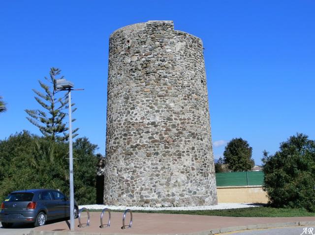 Torre del Saladillo