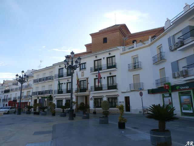 Ayuntamiento de Torrox - Casa Consistorial