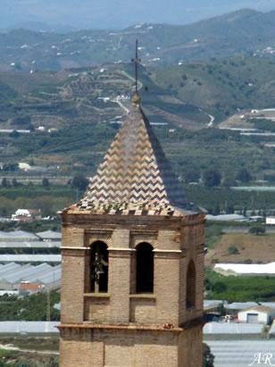 Iglesia de Santa María de la Encarnación de Vélez-Málaga