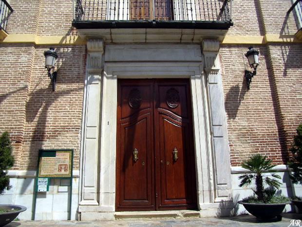 Palacio del Marqués de Beniel
