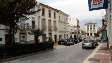 Villanueva de Algaidas