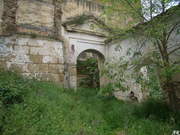 Convento Franciscano y Ermita Mozárabe