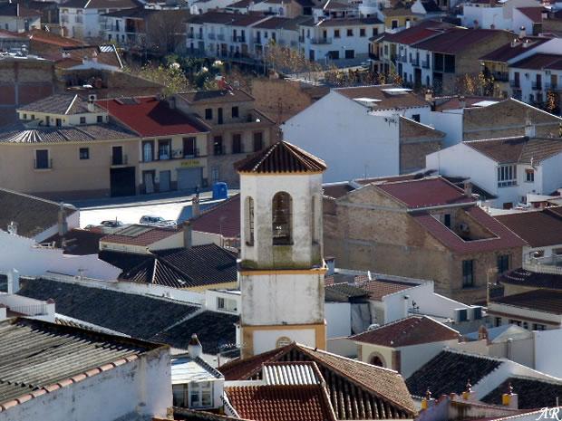 Villanueva del Trabuco