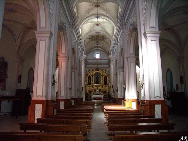 Incarnation Parish Church