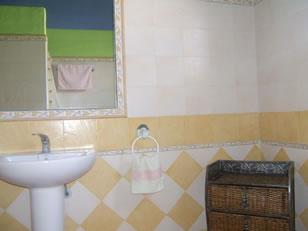 Casa Rural Levante Almáchar