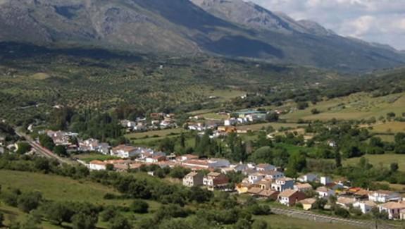 Casa Rural Lina - Valle del Guadiaro - Cortes de la Frontera - Alojamiento Rural en la Cañada del Real Tesoro