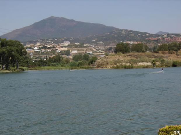 Medrana Dam & Reservoir - Marbella