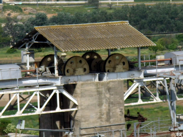 Presa de Malpasillo - Embalse de Malpasillo - Pantano de Malpasillo - Lucena, Inventario de Humedales de Andalucia