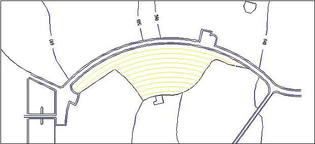 Presa de Tranco de Beas - Embalse del Tranco de Beas - Pantano de Tranco de Beas