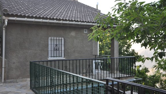 Casa de recreo en Güejar Sierra - Sierra Nevada - Granada