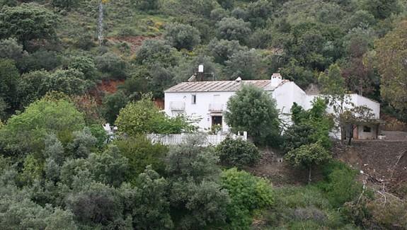 Finca de Recreo en Málaga