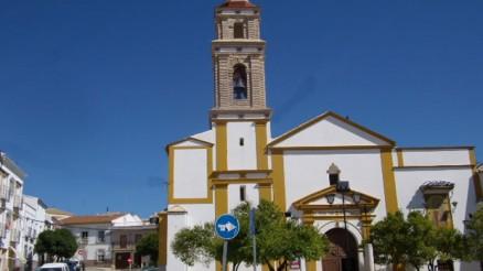 Iglesia Parroquial de San Marcos Evangelista de El Saucejo