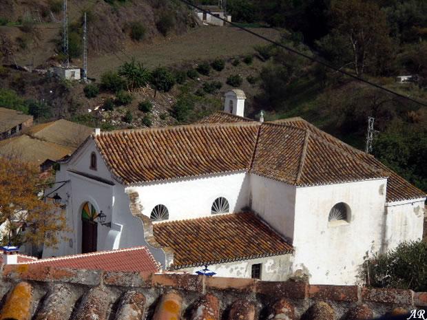 Iglesia de San José de Cajiz