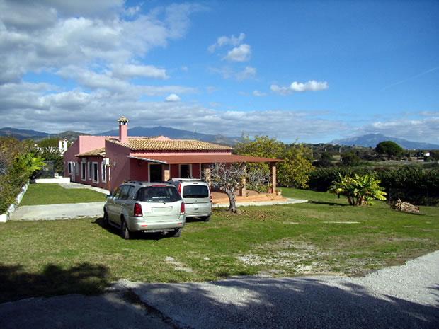Country House for Sale Estepona