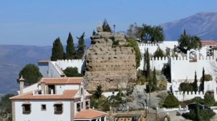 Castillo de Comares - Comares Castle