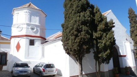 Iglesia de Nuestra Señora de la Encarnación de Comares