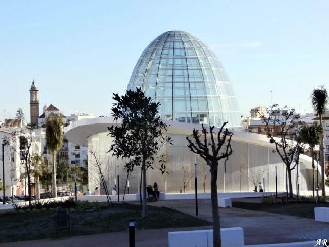 Parque Botánico Orquidario de Estepona 31/03/2015