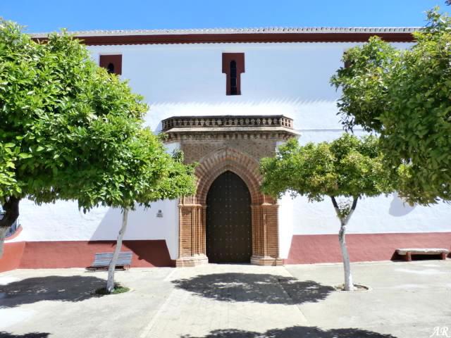 Iglesia Parroquial de San Pablo