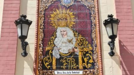 Ermita de Nuestra Señora de la Soledad de Hinojos