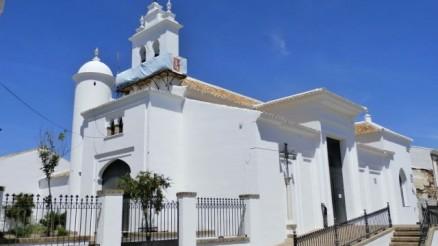 Ermita de Nuestra Señora del Valle de Hinojos