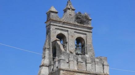 Iglesia Parroquial de Santiago El Mayor - Hinojos