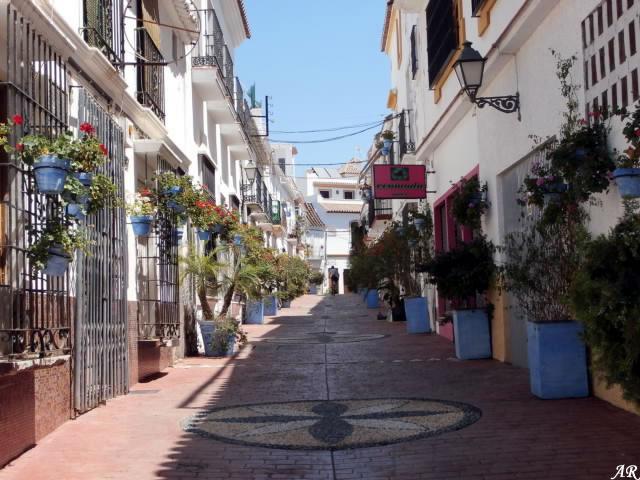 Calle Concepción