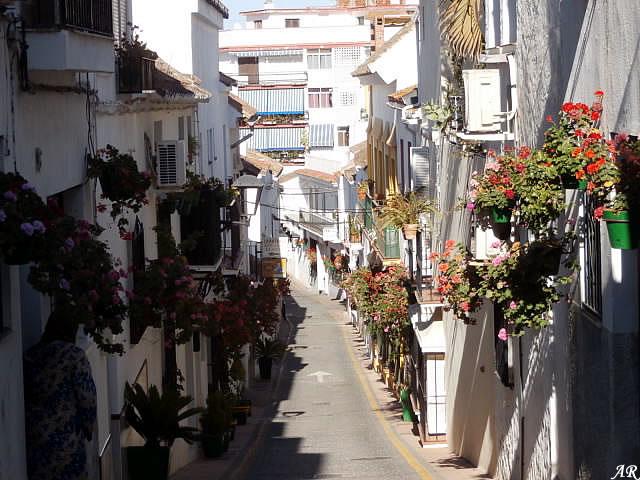 Calle Pintado Estepona