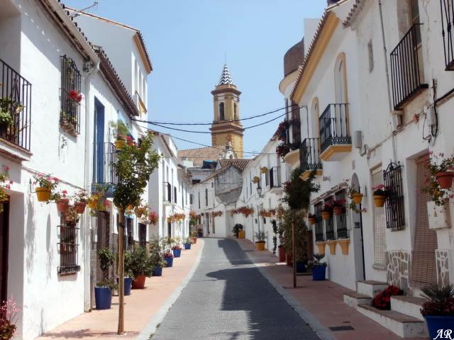 Calle Pozo de los Palos