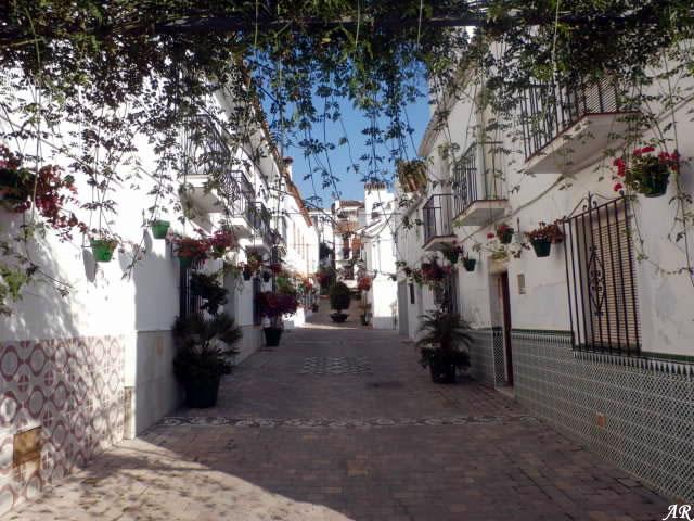 Estepona Calle Sierra