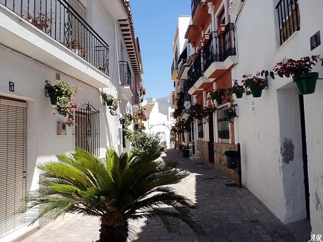 Calle Suspiro