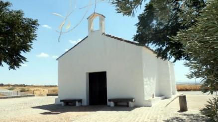 Ermita de San Sebastián - Alcaracejos
