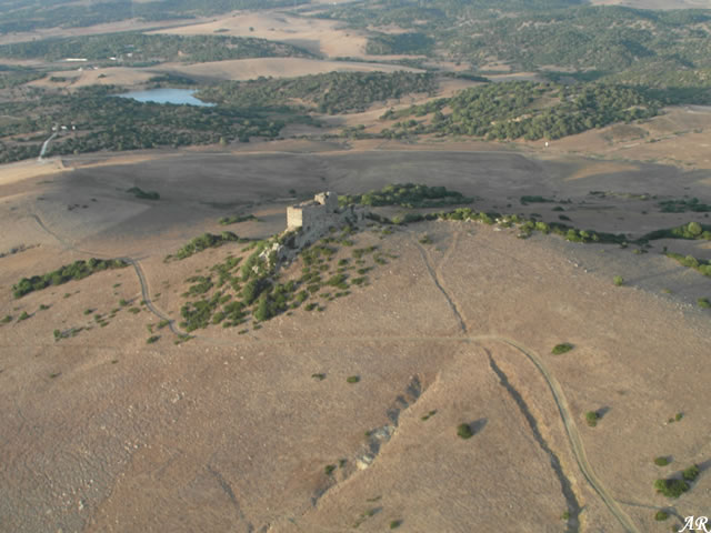 Castillo de Torre Estrella - Medina Sidonia